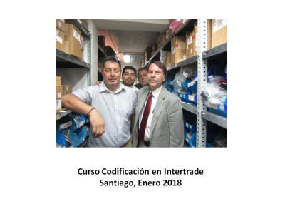 Curso Codificacion Intertrade Enero 2018